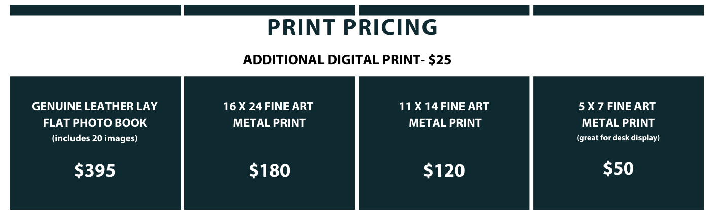 Photography Delray Beach Florida Print Pricing